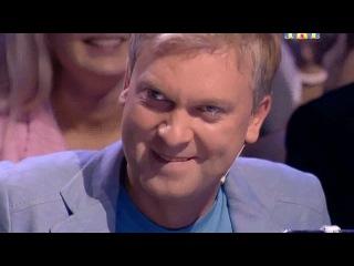 Comedy Battle - Сергеич