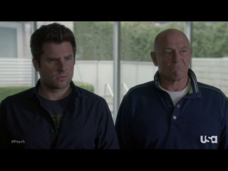 Psych Season 7 Episode 13